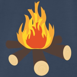 Campfire Tanks - Men's Premium T-Shirt