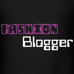 Fashion Blogger Bag - Men's T-Shirt