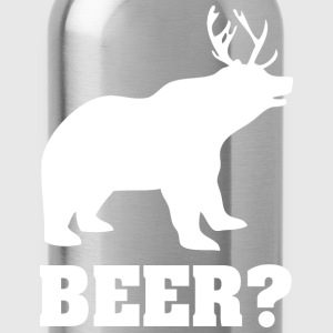 Beer? - Water Bottle