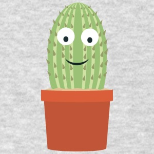 Smiling cactus Sweatshirts - Men's T-Shirt