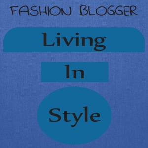 Living in Style Women's T-Shirts - Tote Bag