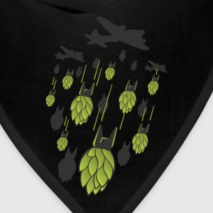 Hop Bomber (CRAFT BEER) - Bandana