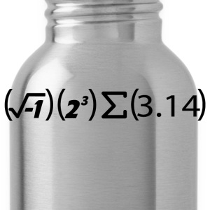PI T-Shirts - Water Bottle