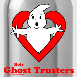 Holy Ghost Trusters - Water Bottle