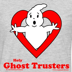 Holy Ghost Trusters - Men's Premium Long Sleeve T-Shirt