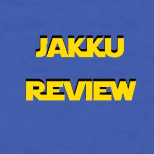 Jakku Review Shirt - Men's T-Shirt