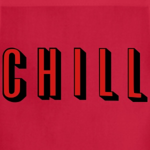 & chill Hoodies - Adjustable Apron