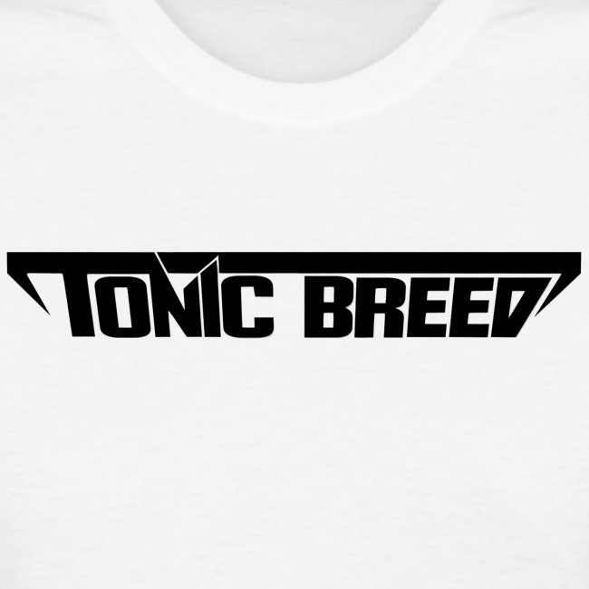 Tonic Breed Logo - Woman