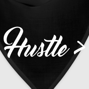 Hustle > Talent - Bandana