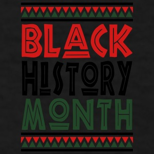 Black History Month 2016 Mugs & Drinkware - Men's T-Shirt