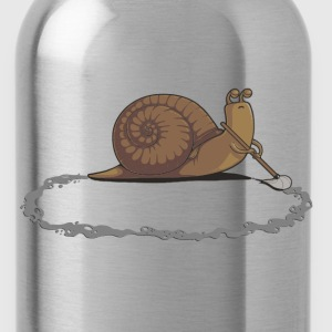 Clever Snail - Water Bottle