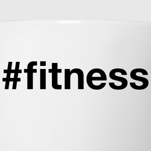 FITNESS - Coffee/Tea Mug