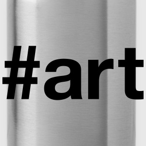 ART - Water Bottle