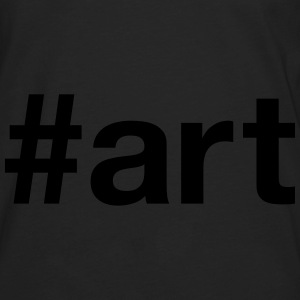 ART - Men's Premium Long Sleeve T-Shirt
