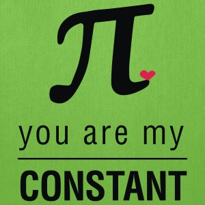 You are my constant T-Shirts - Tote Bag