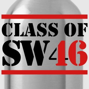 Class of Swag 2016 Hoodies - Water Bottle