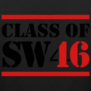 Class of Swag 2016 Hoodies - Men's Premium Tank