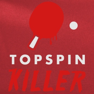 topspin killer Tanks - Computer Backpack