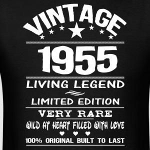 VINTAGE 1955 Hoodies - Men's T-Shirt