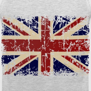 Union jack T-Shirts - Men's Premium Tank
