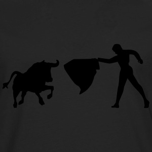 Bullfight Women's T-Shirts - Men's Premium Long Sleeve T-Shirt