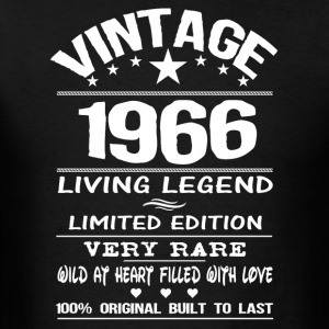 VINTAGE 1966 Hoodies - Men's T-Shirt