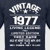 VINTAGE 1977 T-Shirts - Men's T-Shirt by American Apparel