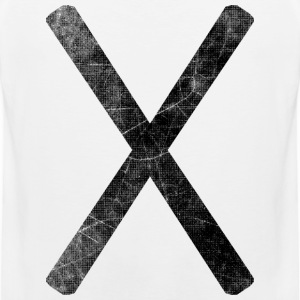 Marks the Spot T-Shirts - Men's Premium Tank