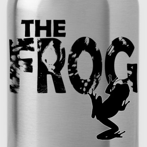 frog designs - Water Bottle