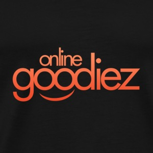 Online Goodiez - Men's Premium T-Shirt