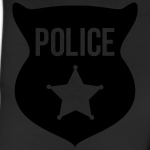 police T-Shirts - Leggings