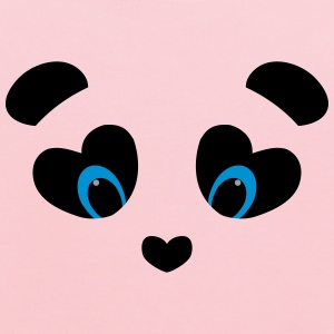 panda transparent Women's T-Shirts - Kids' Hoodie