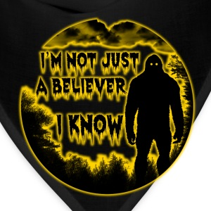 Kid's I'm Not just a Believer I know! T-Shirt - Bandana