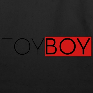 Toyboy 2C T-Shirts - Eco-Friendly Cotton Tote