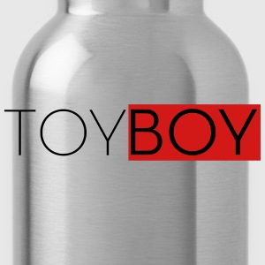 Toyboy 2C T-Shirts - Water Bottle