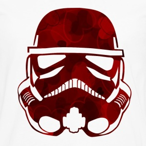 Valentine Trooper SHIRT MAN - Men's Premium Long Sleeve T-Shirt