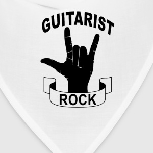 guitarist_rock - Bandana