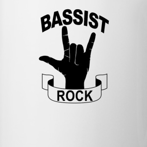 bassist_rock - Coffee/Tea Mug