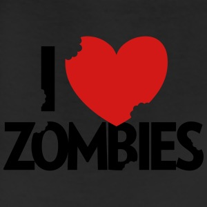 I Heart Zombies! - Leggings