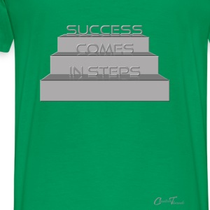 Success Hoodies - Men's Premium T-Shirt
