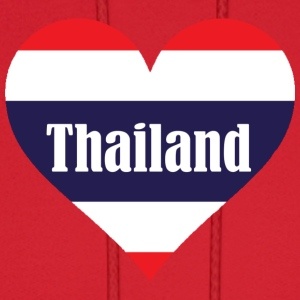 I love Thailand Women's T-Shirts - Men's Hoodie