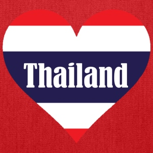I love Thailand Women's T-Shirts - Tote Bag