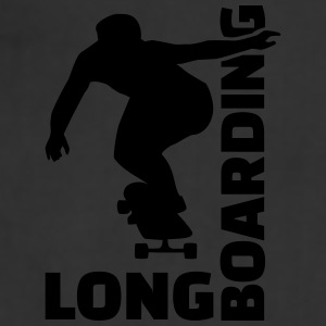 Longboarding Mugs & Drinkware - Adjustable Apron