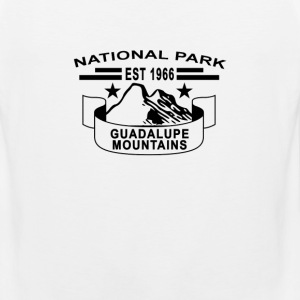 national_park_guadalupe_mountains - Men's Premium Tank