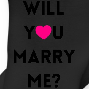Will You Marry Me? - Leggings
