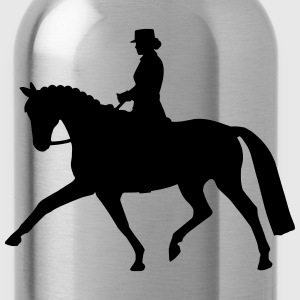 Dressage Lady Tanks - Water Bottle