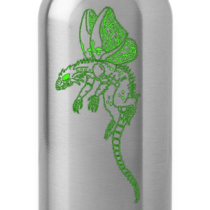 Insect Dragon - Water Bottle