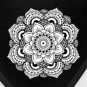 Henna Bloom - Bandana