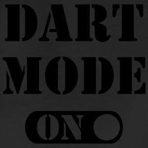 Dart Mode On T-Shirts - Leggings