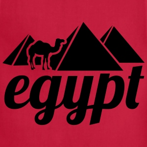 egypt T-Shirts - Adjustable Apron